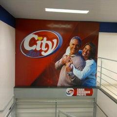 Photo taken at City Lar by Sergio F. on 12/22/2012