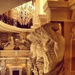 Photo taken at Талион Империал / Taleon Imperial Hotel by Julia Z. on 7/1/2013
