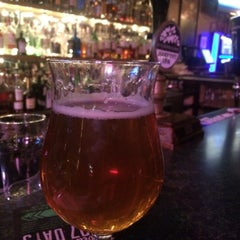 Photo taken at The Knickerbocker Tavern by Dan B. on 1/5/2016
