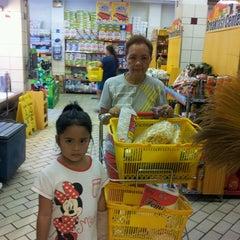 Photo taken at Iloilo Supermart by Kharen A. on 8/18/2013