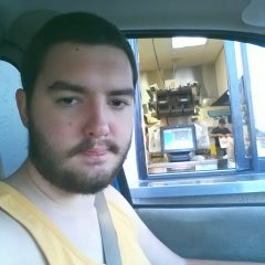 Photo taken at Taco Bueno by Hunter G. on 6/11/2014