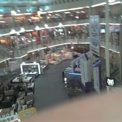 Photo taken at Pakuwon Trade Center (PTC) by Yoseph S. on 1/19/2013