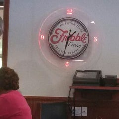 Photo taken at Friendly's by Danielle C. on 7/29/2013