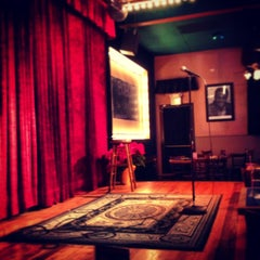 Photo taken at Rooster T Feathers Comedy Club by Daniel on 12/24/2012