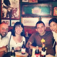 Photo taken at Shamrock Irish Pub by Carolina U. on 3/29/2013