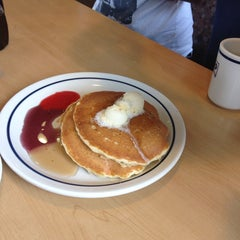 Photo taken at IHOP by Yakup A. on 8/22/2013
