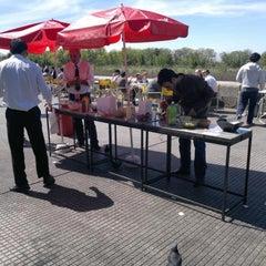 Photo taken at Parrilla Mi Sueño by Alexs A. on 10/4/2012