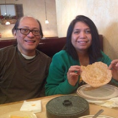 Photo taken at Senor Pepe's Mexican Restaurant by B C. on 12/14/2014