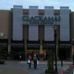 Photo taken at Clackamas Town Center by Olivia R. on 11/23/2012
