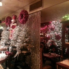 Photo taken at Filomena Ristorante by Andrew R. on 11/28/2012