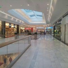 Photo taken at Shopping City Süd by Evgeny G. on 5/13/2013