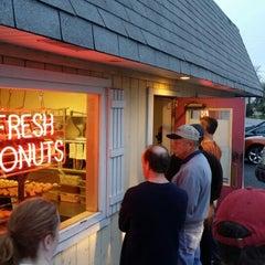 Photo taken at Tim's Bakery by Doug V. on 5/10/2014