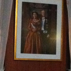 Photo taken at Casa Suecia by Gilberto on 2/28/2014