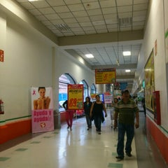 Photo taken at MEGA Comercial Mexicana by Diego C. on 10/10/2012
