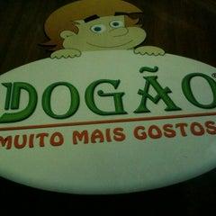 Photo taken at Dogão by Matheus S. on 6/24/2013