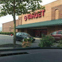 Photo taken at Target by Abdulhai A. on 6/17/2012