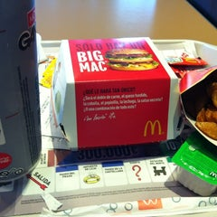 Photo taken at McDonald's by DDolç D. on 12/17/2012