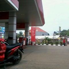 Photo taken at SPBU 34-16414 (PASTI PAS) by Fahrul Silvian D. on 9/21/2012