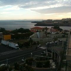 Photo taken at Aga Hotel by Jason G. on 11/5/2012