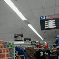 Photo taken at Pathmark by 0zzzy on 9/25/2012