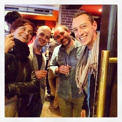 Photo taken at Little Temple Bar by Alessia on 6/6/2015