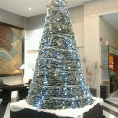 Photo taken at Hotel Kartika Graha by Helly Z. on 12/23/2012