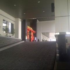 Photo taken at Orchardz Hotel by Aidil Nashriq A. on 2/3/2013