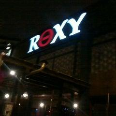 Photo taken at Roxy Vorterix by Rodrigo G. on 1/14/2013