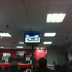 Photo taken at Aeroexpresos Ejecutivos by MariAna B. on 1/7/2013