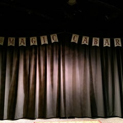 Photo taken at Greenhouse Theater Center by Suzanne B. on 4/30/2015
