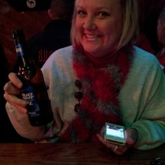 Photo taken at The Bier Stube by Leslie A. on 10/6/2012