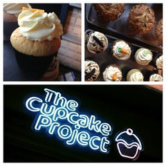 Photo taken at The Cupcake Project by Rodrigo ༀ N. on 4/11/2013