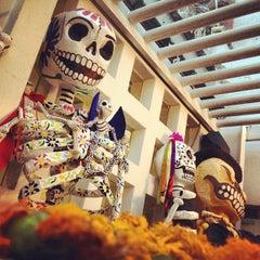 Photo taken at Plaza Artesanos de México by Rodrigo ༀ N. on 11/3/2013