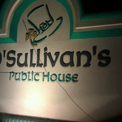 Photo taken at O'Sullivan's Public House by Ruth A. on 10/20/2012