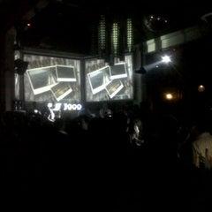Photo taken at hu'u Bar by Rq _. on 9/22/2012