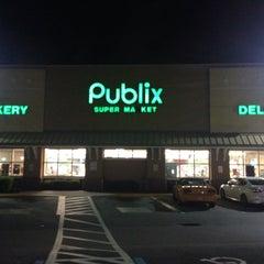 Photo taken at Publix by Sean W. on 11/21/2015
