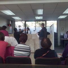 Photo taken at BancoEstado by Susana Pereira on 5/15/2014