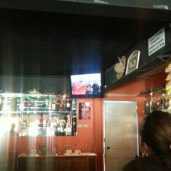 Photo taken at Sippers Sport Bar by Ryan R. on 2/2/2013