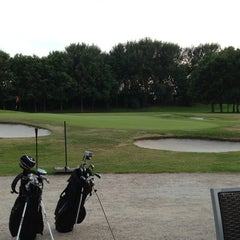 Photo taken at BurgGolf by Rogier v. on 7/23/2013