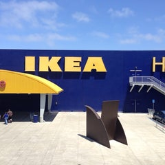 Photo taken at IKEA by Spoon C. on 7/14/2013