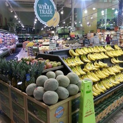 Photo taken at Whole Foods Market by Sarang K. on 10/22/2012