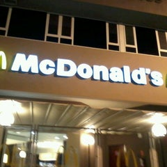 Photo taken at Prado Boulevard by Leonardo L. on 9/23/2012