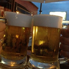 Photo taken at Chopp do Gus by Diego L. on 10/31/2012