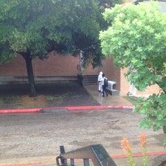 Photo taken at Richland College by Josh v. on 7/15/2013