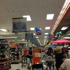 Photo taken at ShopRite of Livingston by Patrick B. on 7/3/2013