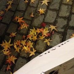 Photo taken at Prada Outlet by Wenwen Z. on 11/21/2012