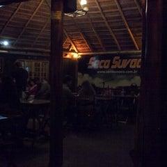 Photo taken at Bar e Lava Moto Seca Suvaco by Fabio on 3/17/2013