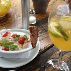 Photo taken at Chez Lorena by Renato B. on 10/6/2012