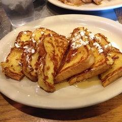 Photo taken at Pete's University Park Cafe by Brad on 1/26/2014