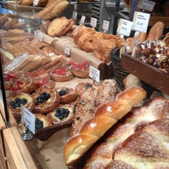 Photo taken at Andersen Bakery by Lena C. on 5/10/2013
